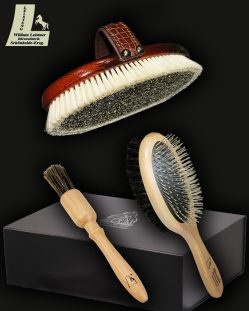 William Leistner Quality Grooming Brushes