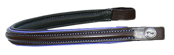 Browband Styles