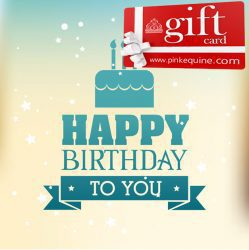Gift Card Birthday Cake