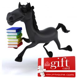 Gift Card Horse Exams Study