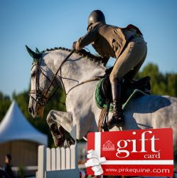 Gift Card Horse Hunter Jumper