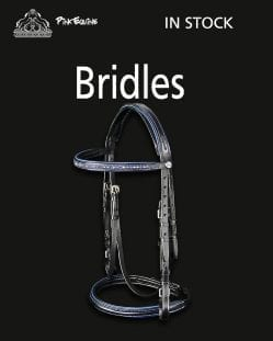 In Stock Bridles