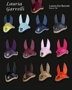 ear bonnet