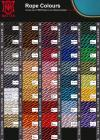 Mattes Equestrian Trim Colours